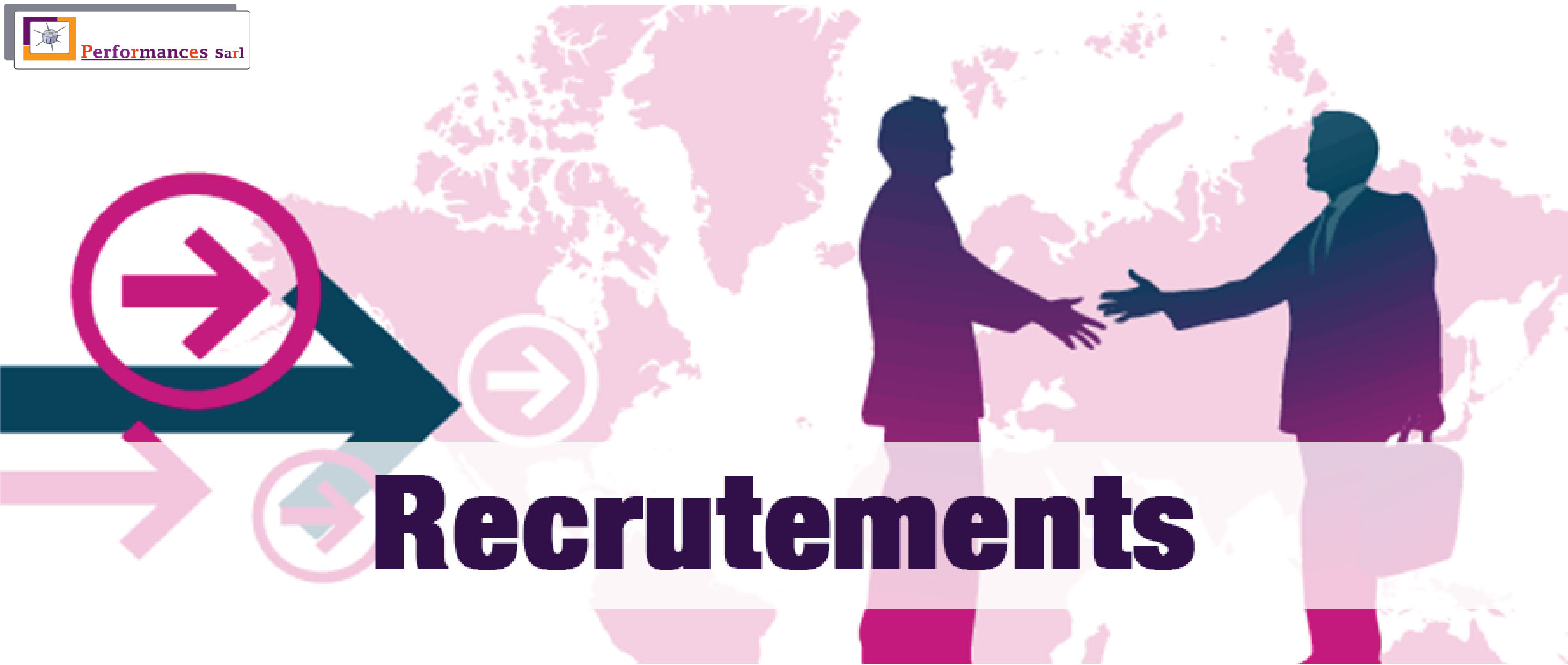 RECRUTEMENTS & PLACEMENTS